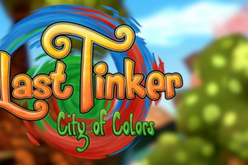 The Last Tinker City of Colors 3