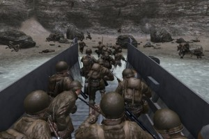 Call of Duty 1 World War 2