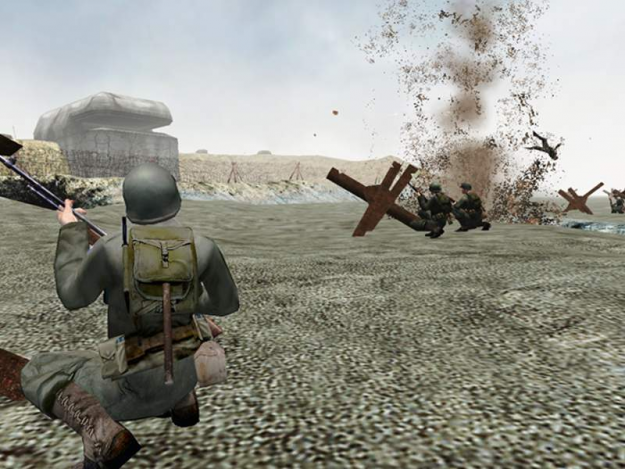 Screenshot-MedalofHonor
