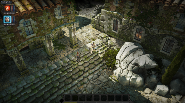 Divinity Original Sin Screenshot Steam Review 1