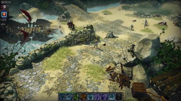 Divinity Original Sin Screenshot Steam Review 2