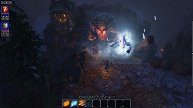 Divinity Original Sin Screenshot Steam Review 4