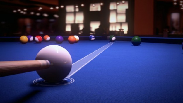 Pure Pool PC Screenshot PS4 Review 1