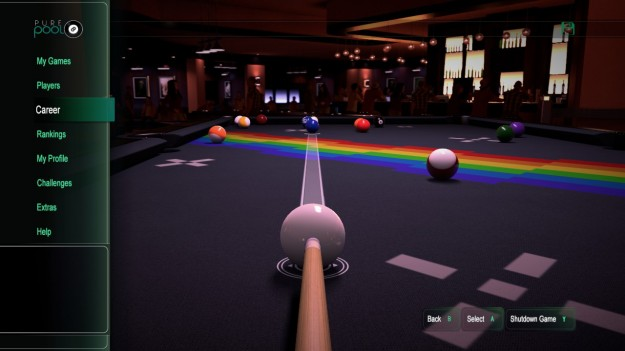 Pure Pool PC Screenshot PS4 Review 4