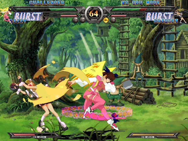 Guilty Gear X2 Reload PC Steam 3