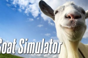 Goat Simulator Review Xbox One