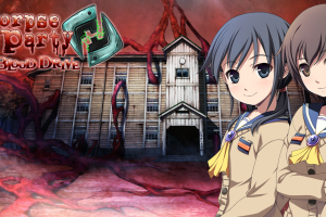 Corpse Party Blood Drive Playstation Vita Review 1