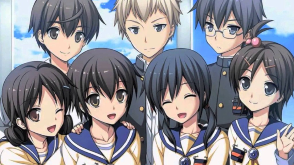Corpse Party Blood Drive Playstation Vita Review 3
