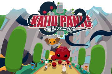 Kaiju Panic Title Xbox One, PS4, PC Review