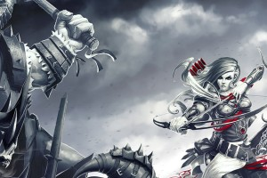 Divinity Original Sin Enhanced Edition Xbox One Playstation 4 PS4 Review Banner Screenshot 1