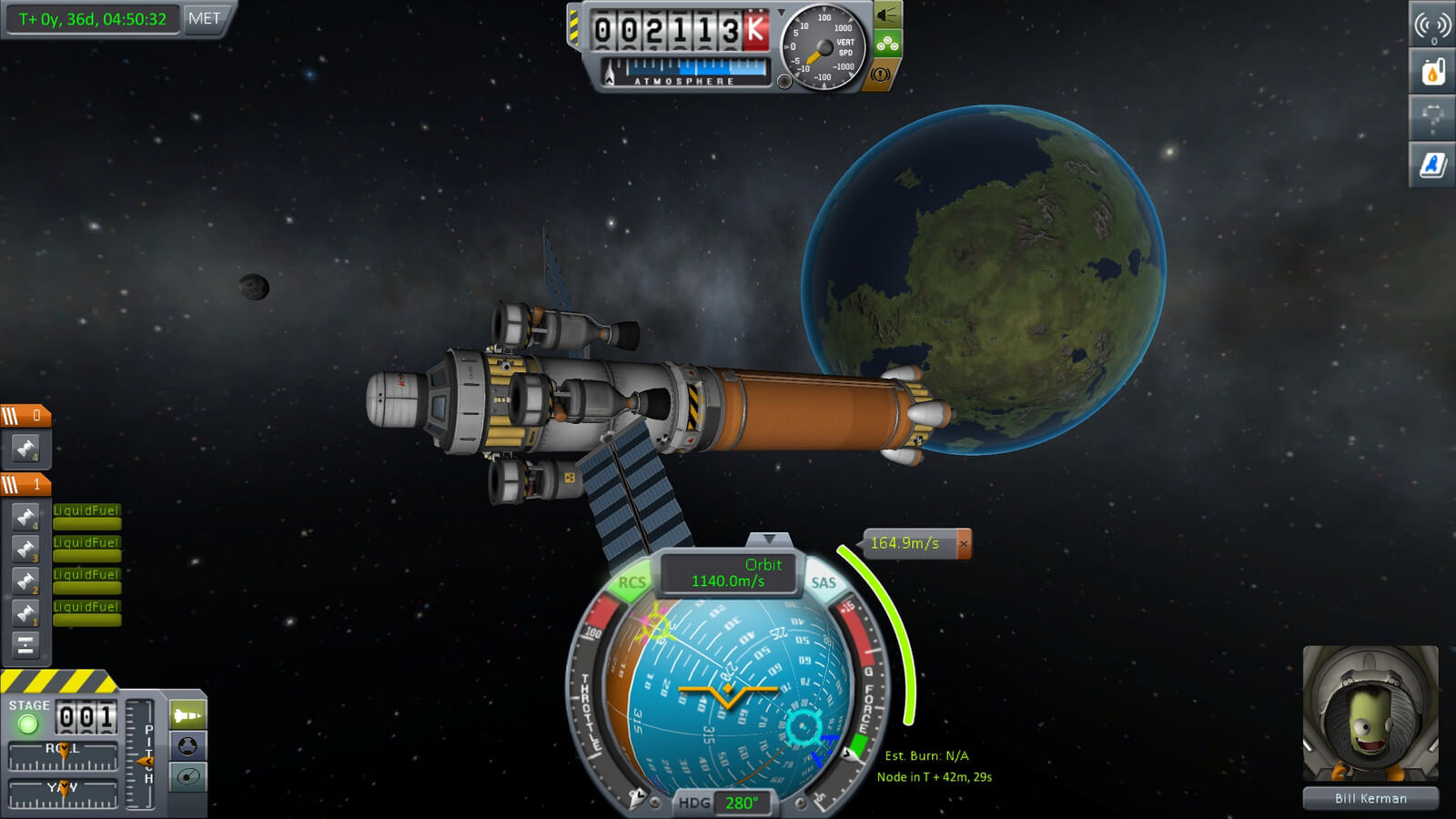 kerbal space program review - photo #1