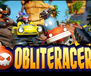 Obliteracers Review 4