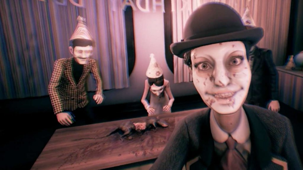 We Happy Few 2