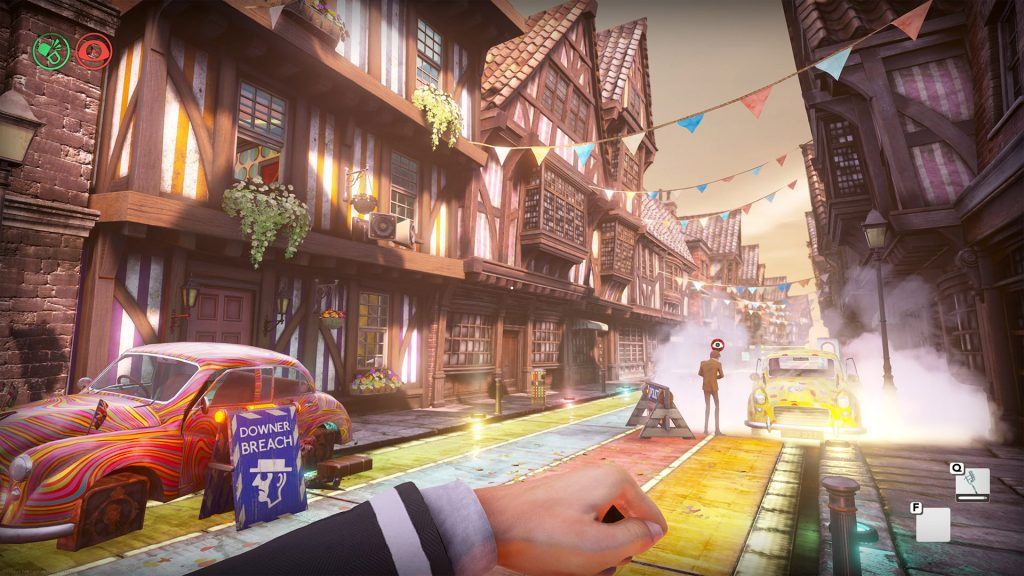 We Happy Few 5