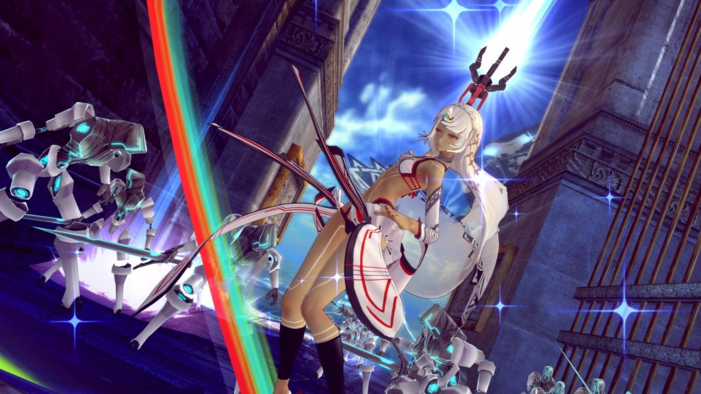 Fate Extella The Umbral Star PS4 2